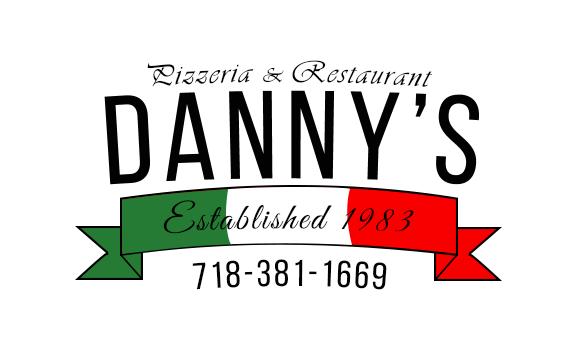 Dannys Pizza Brooklyn